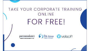 Pennacool.com and TSL are offering organizations to move their corporate training on-line for free thumbnail